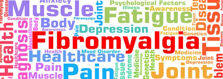 FIBROMYALGIA and inflammation