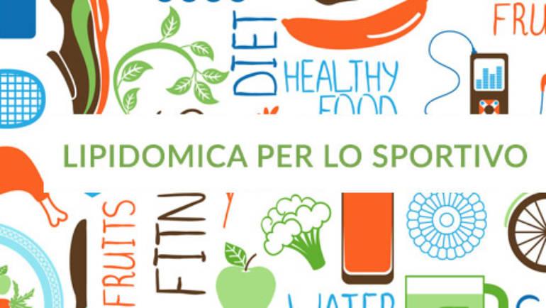 Lipidomica per lo sportivo: focus sul ciclismo