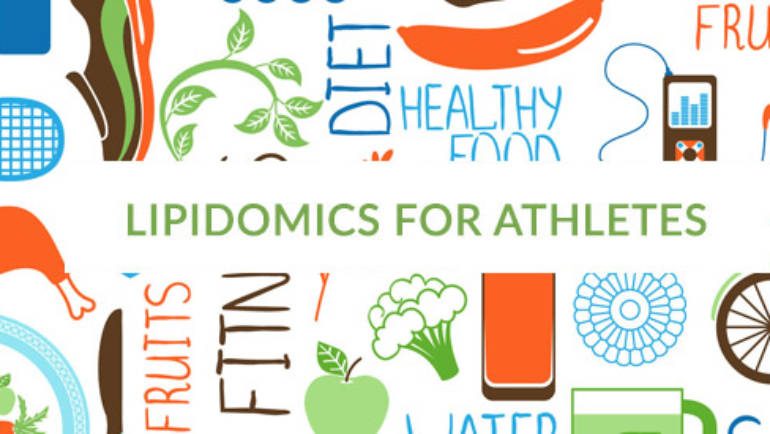 Lipidomics for athletes: focus on cycling