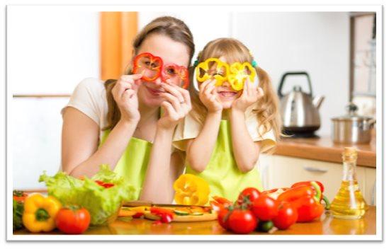 Nutrizione Molecolare in Pediatria