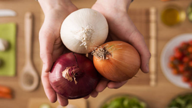 Onion: an ally for our health