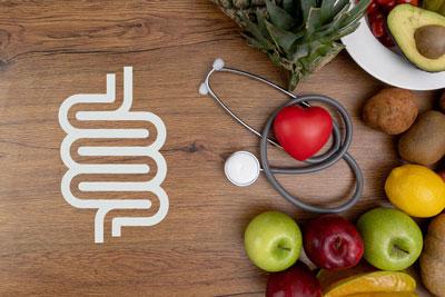 colon e alimentazione