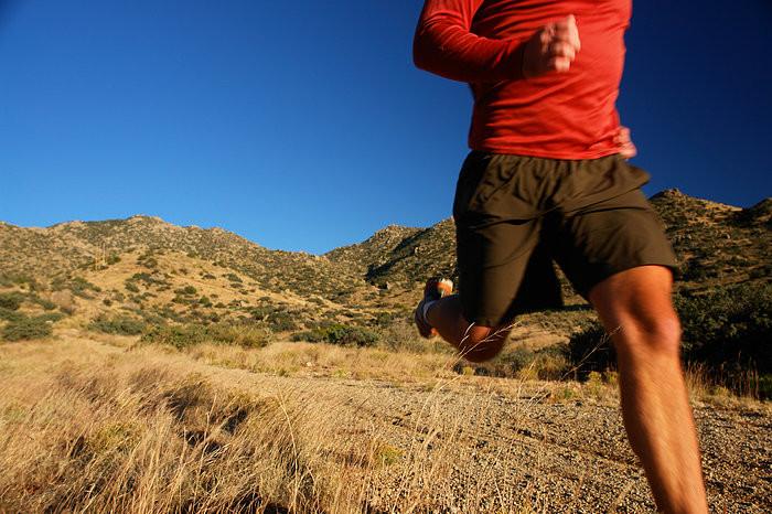 correre - esercizio fisico di lunga durata