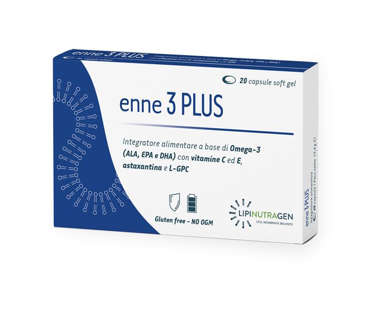 enne_plus3 nuovo packaging