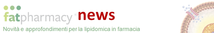 lipidomica in farmacia - fatpharmacy