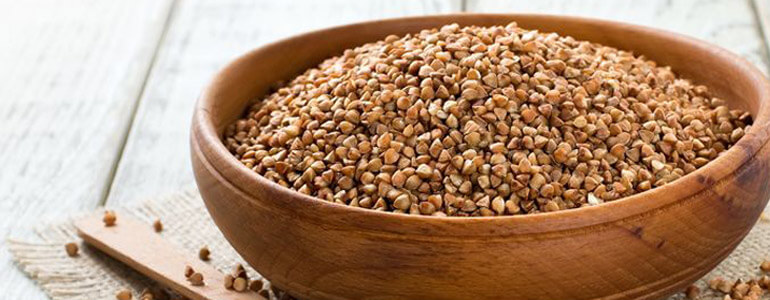 Buckwheat: curiosity and nutrilipidomic recipe