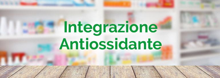 ANTIOXIDANT INTEGRATION