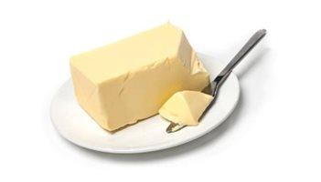 margarina non idrogenata