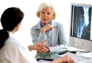 Prevenzione fratture post menopausa