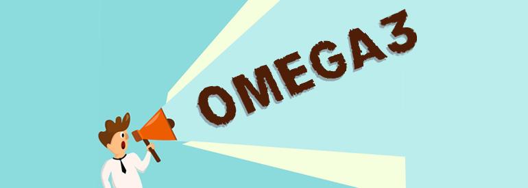 onDHA accende l'essenza dell'Omega-3 DHA
