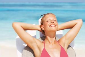 protezione del fotoinvecchiamento