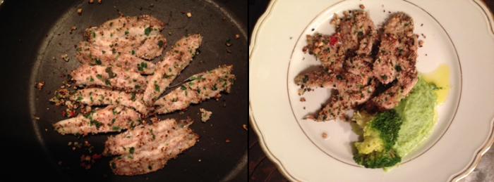 ricetta alici e broccoli_3
