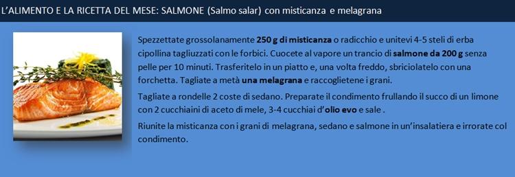 ricetta-salmone-misticanza