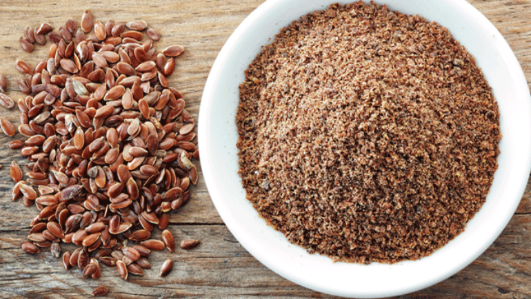 Flax Seeds: the well-being coffers