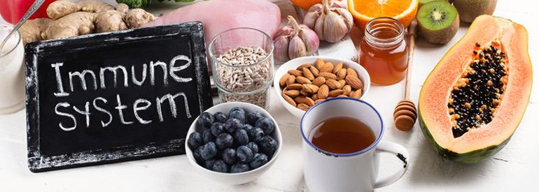 Autoimmunity and nutrition
