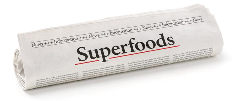 LIPIDOMIC SUPERFOODS
