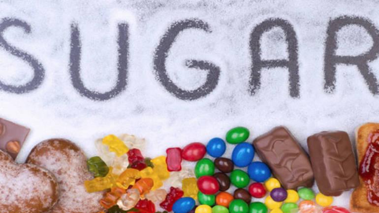 Che vita sarebbe senza zuccheri